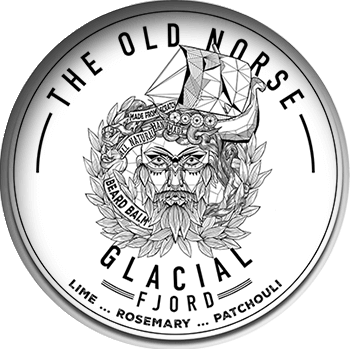 * Beard Oil The Old Norse 2015 * www.theoldnorse.co.uk